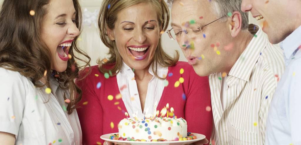Geburtstagsgeschenke an Mitarbeiter