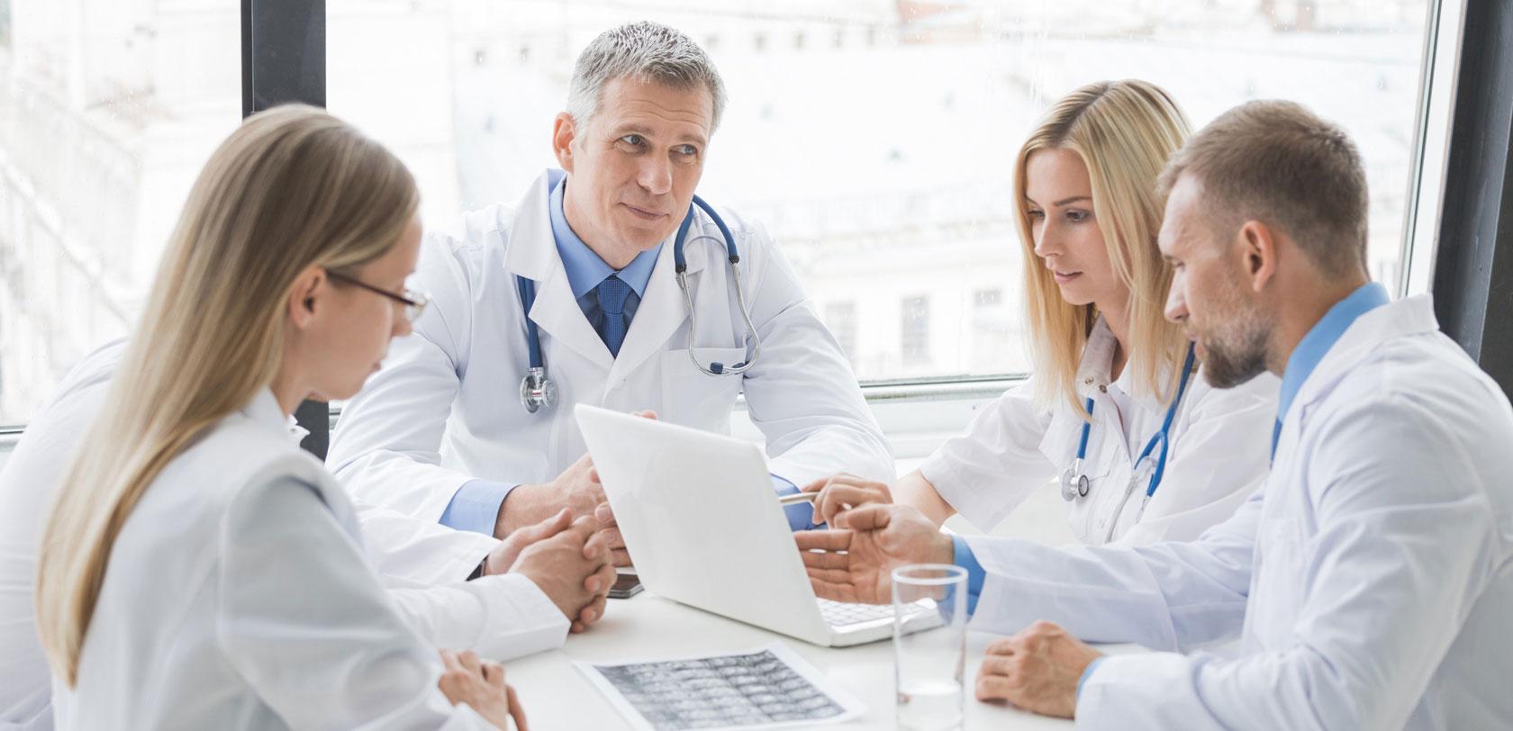 Anstellung von Ärzten in Ordinationen und Gruppenpraxen nunmehr möglich