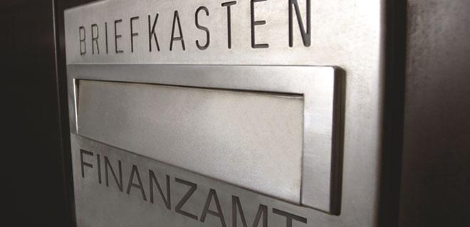 Herabsetzung Steuervorauszahlungen: Fristende 30.9.