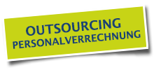 Button - Outsourcing Personalverrechnung