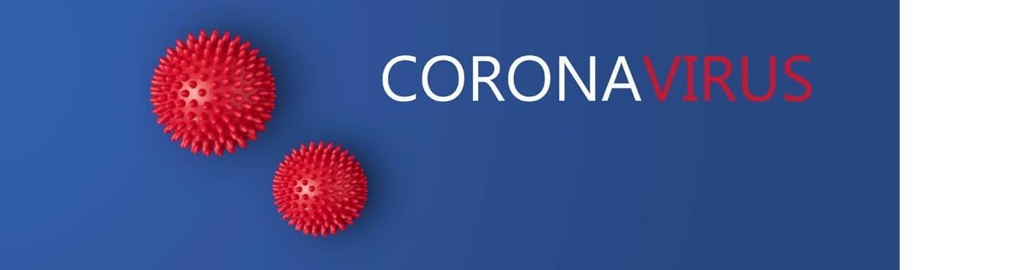 aktuelle Informationen zum CORONAVIRUS für Unternehmer