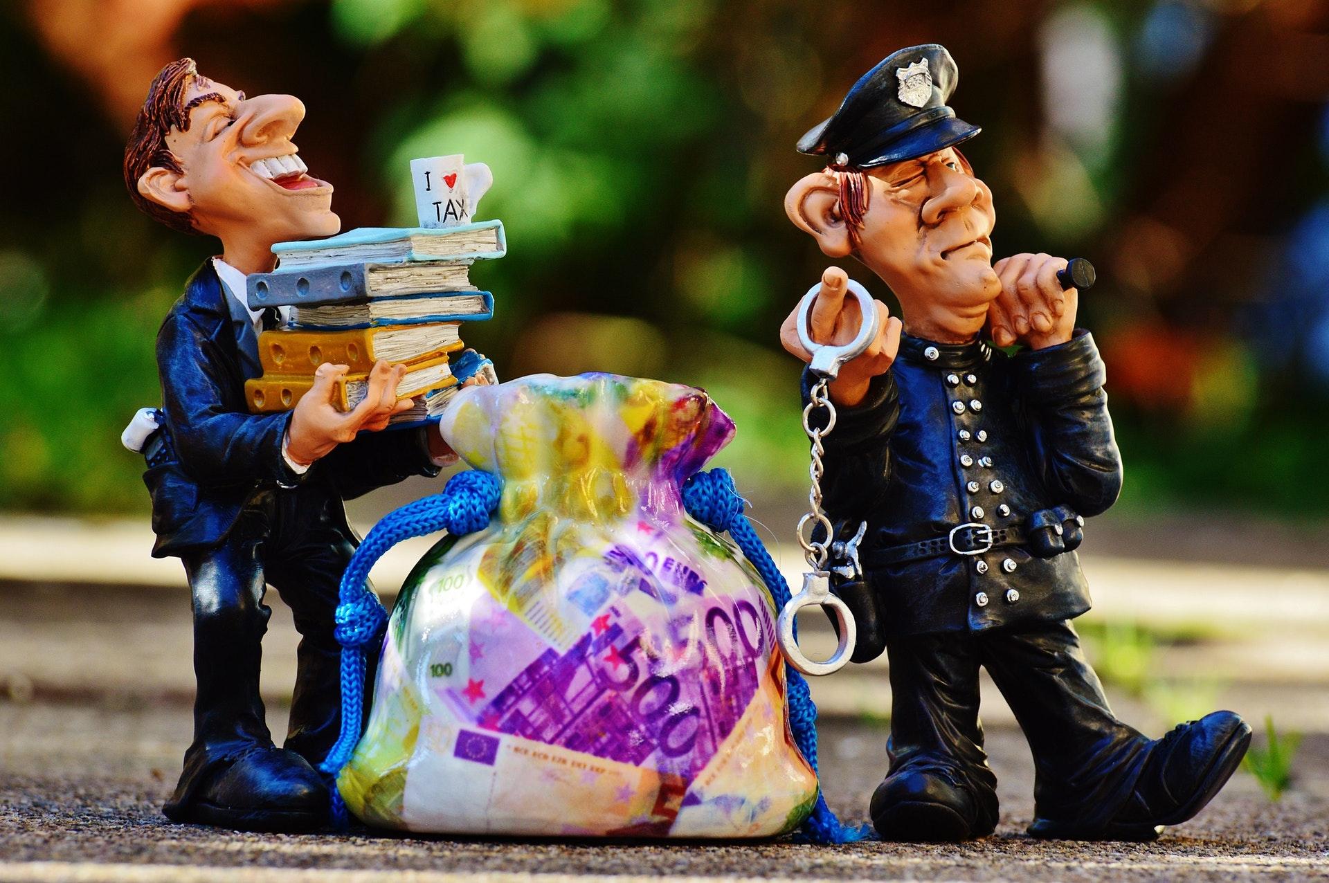 Beitragsbild - Finanzamtszahlungen