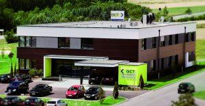 Foto Gebäude - GCT Neutal
