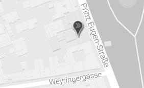 Map / Karte GCT Wien